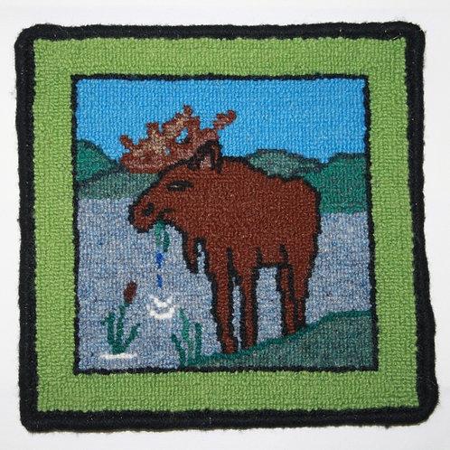 #29 Pattern 10×10 Moose