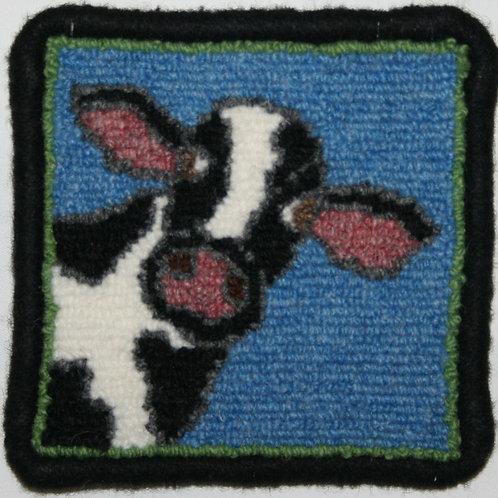 #29 Kit Coaster Cow
