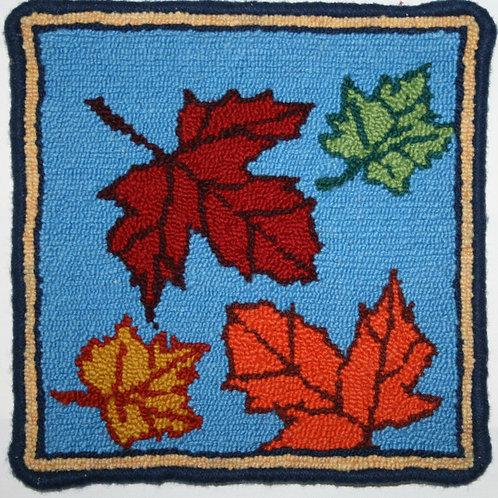#29 Pattern 10 x 10 Maple Leaves