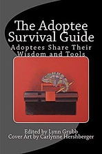 Adoptee Survival Guide cover