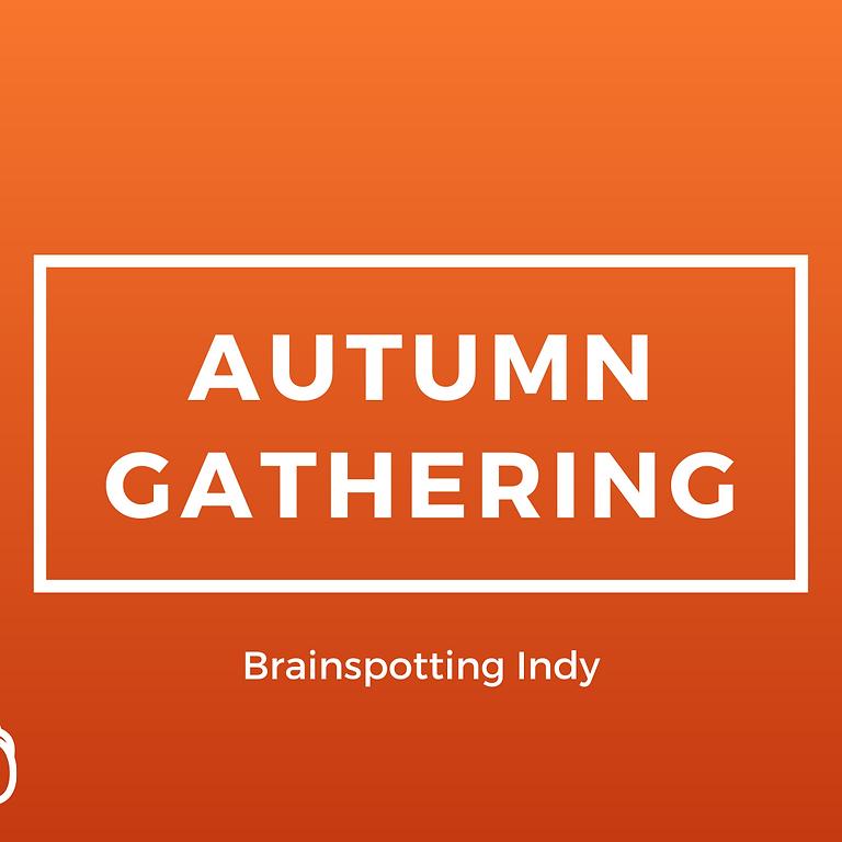 Autumn Gathering: Brainspotting Indy Social