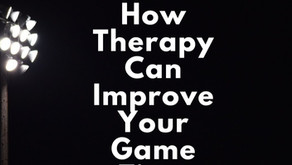 Football & Therapy: Focusing on the Fundamentals for a Winning Season