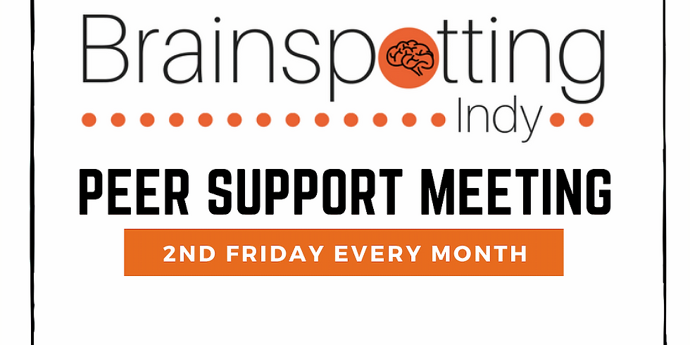 September Peer Support Meeting