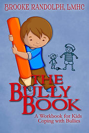 The Bully Book cover
