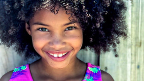 6 Wash Day Tips for Parents of Children with Kinky, Curly, or Coily Hair!