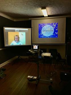 Brainspotting Kids training Monika Baumann virtual