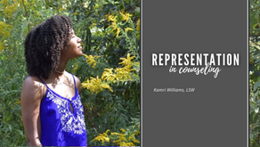 Representation in Counseling