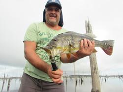 Pescaria em Balbina (8)