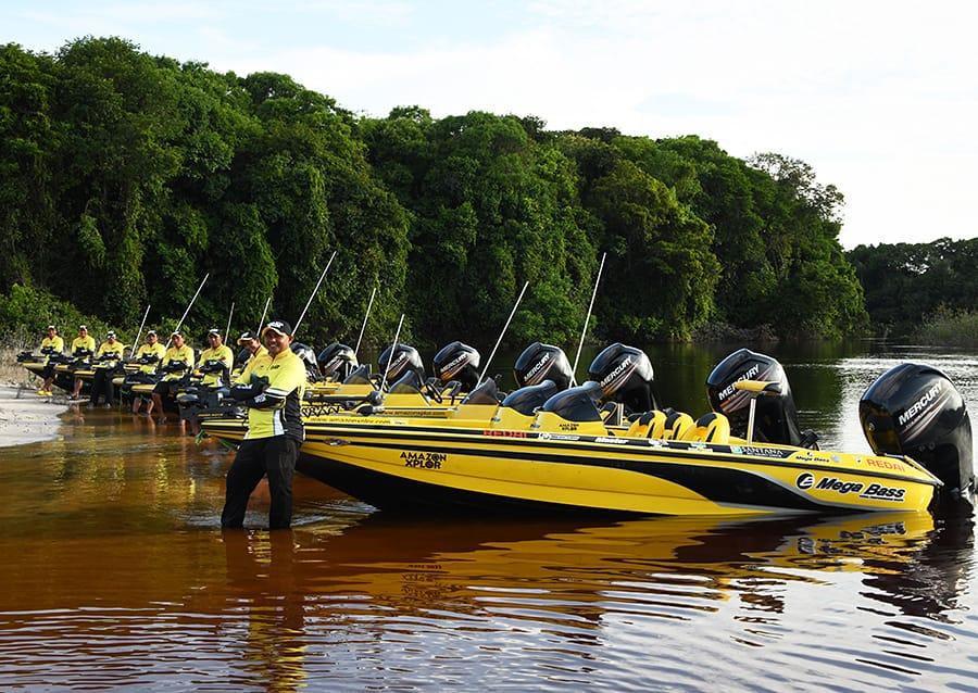 Pescaria no amazonas - tucunare (82)