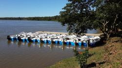 Pescaria na Argentina (3)