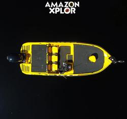 Pescaria no amazonas - tucunare (85)