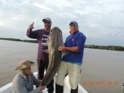 Pescaria na Argentina (32)
