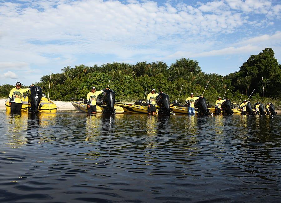 Pescaria no amazonas - tucunare (88)