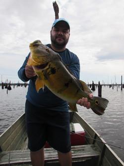 Pescaria em Balbina (6)