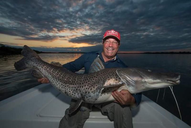 Pescaria na Argentina (15)