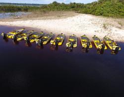 Pescaria no amazonas - tucunare (80)