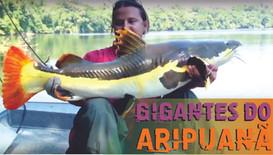 Pescaria no Amazonas - Lago Guariba