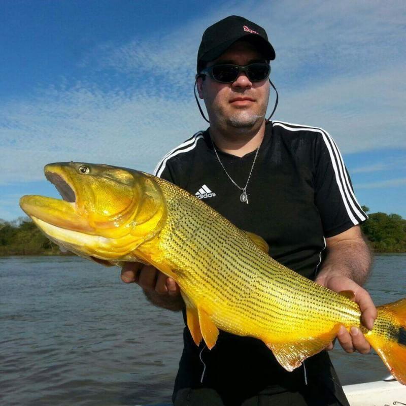 Pescaria na Argentina (42)