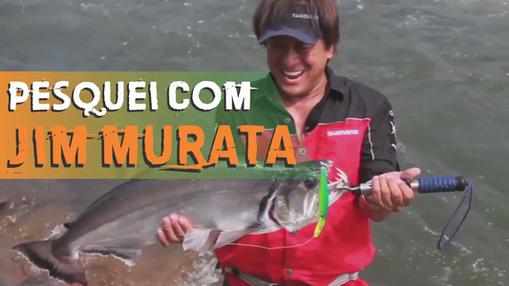 Pescaria no Amazonas - Bicudas e Cachorras