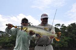 Pousada Pira Açu - Rio Aripuanã