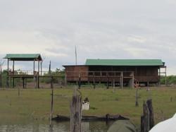 Pescaria em Balbina (2)
