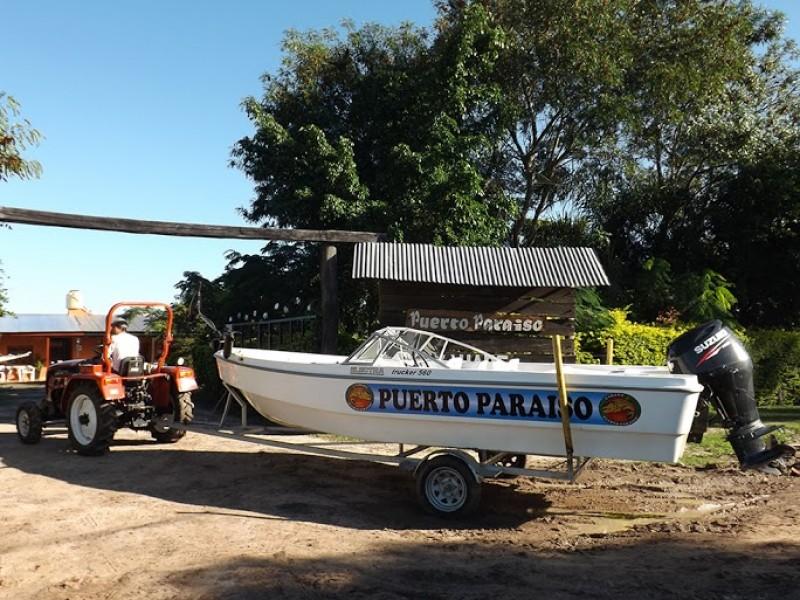 Pescaria na Argentina (1)