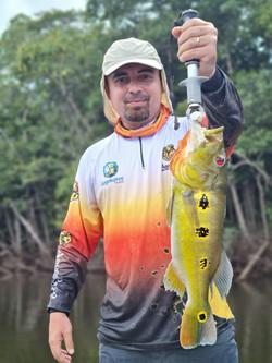 Pescaria de tucunaré em roraima (23)