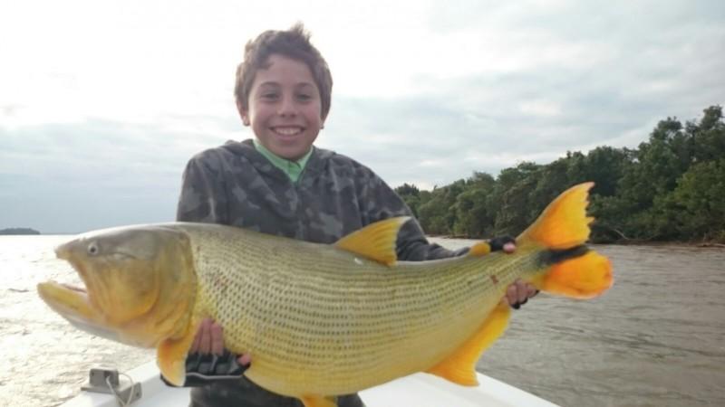 Pescaria na Argentina (4)