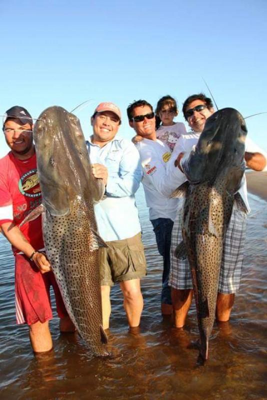 Pescaria na Argentina (6)
