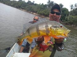Pescaria de tucunaré em roraima (22)