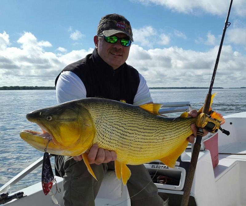 Pescaria na Argentina (20)