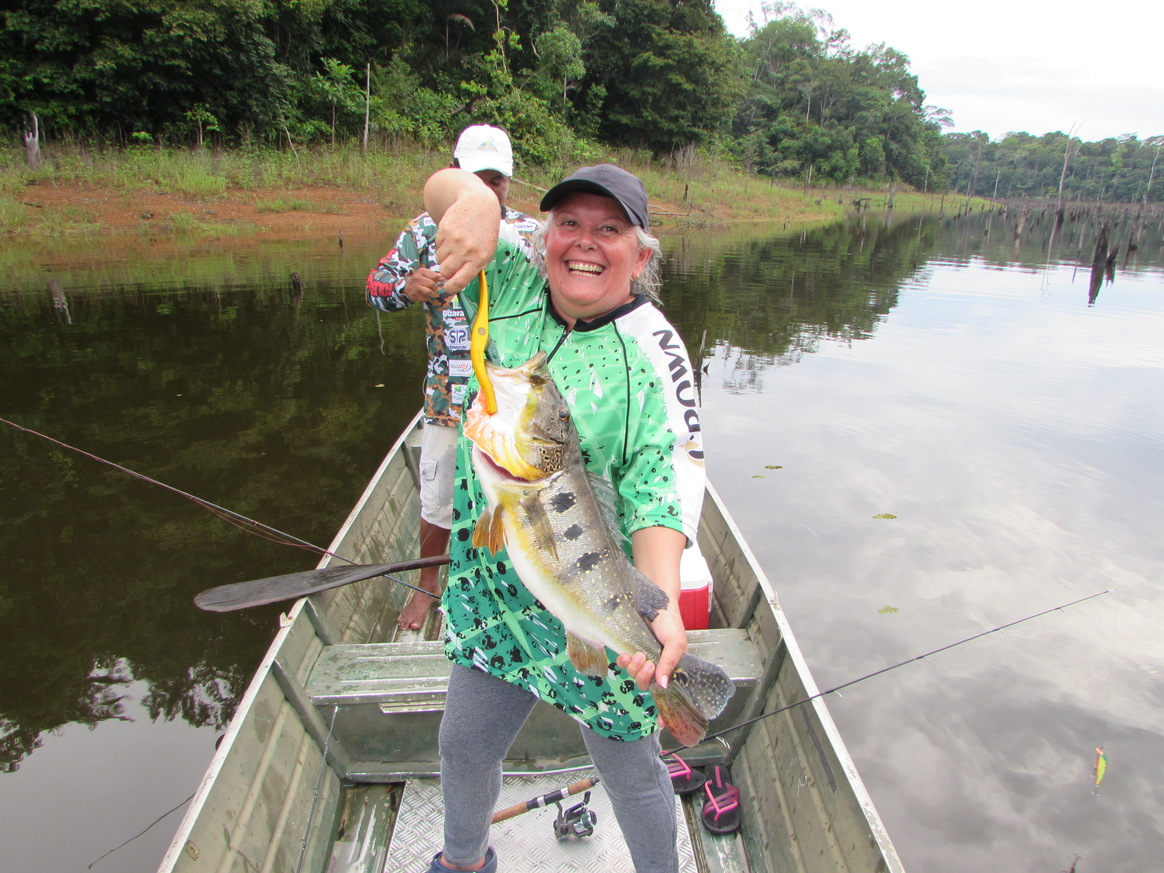 Pescaria em Balbina (11)