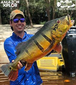 Pescaria no amazonas - tucunare (59)
