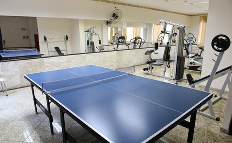Academia - Ping Pong