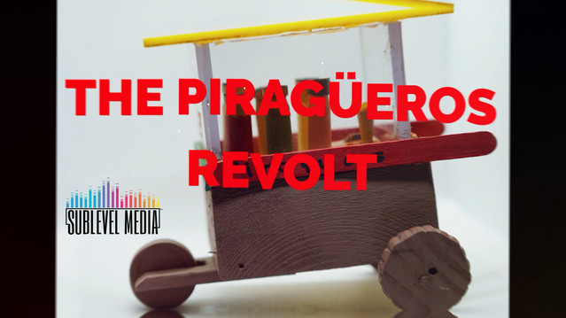 Piragua Protests