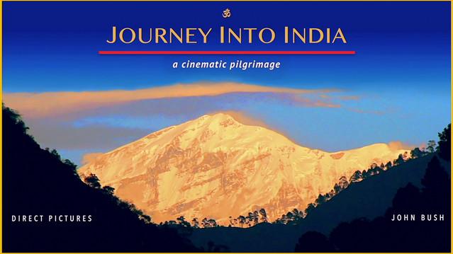 Journey Into India (Documentary)