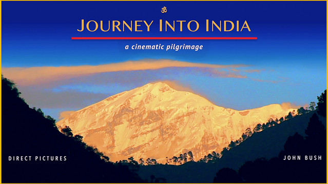 Journey Into India (Documentary)