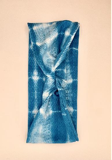 Ocean Blue Tie-Dye