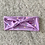 Thumbnail: Purple Polka- Dots
