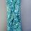 Thumbnail: Bright Turquoise Paisley