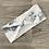 Thumbnail: Gray & White Tie-dye