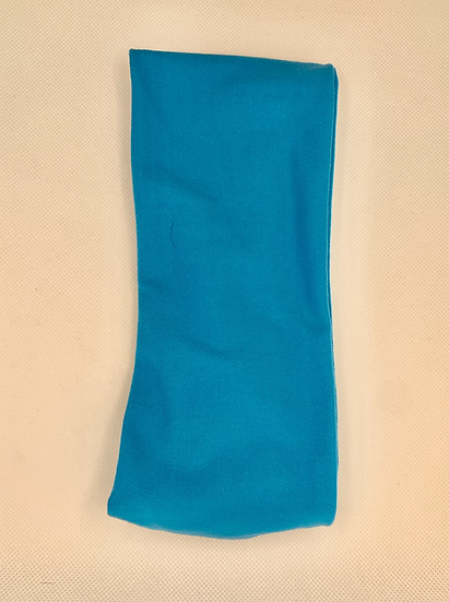 Deep Aqua Blue
