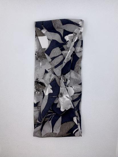 Monochrome Floral