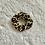 Thumbnail: Cheetah Scrunchie