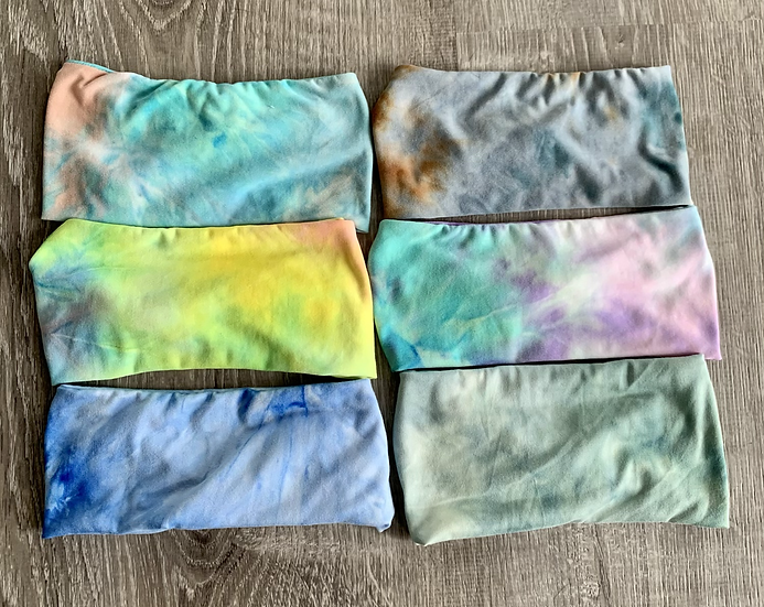 Ultimate Tie-Dye Bundle