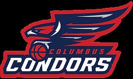 Columbus Condors _ Horizontal Version-01