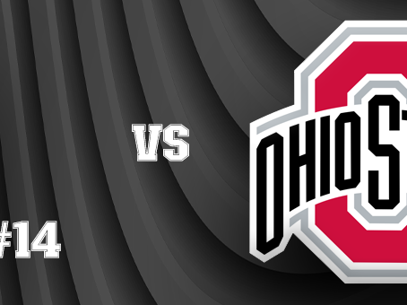 Buckeyes Go For 4!