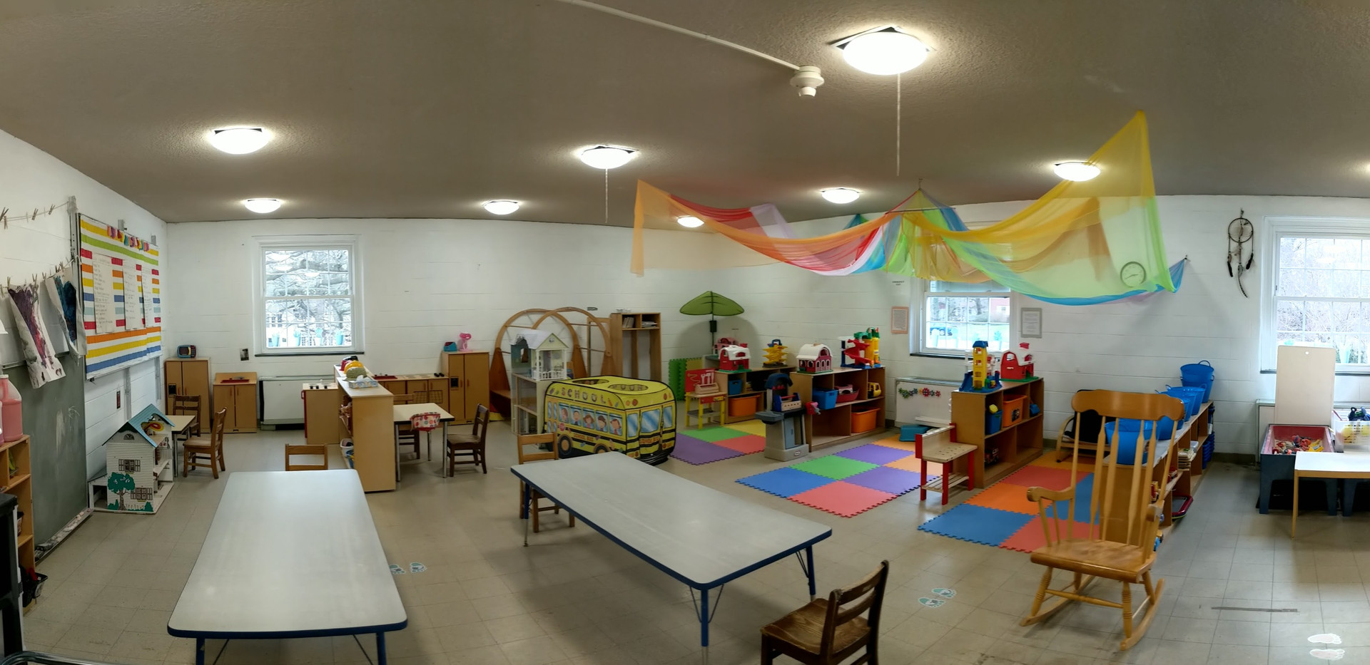2020-21 Mixed Classroom