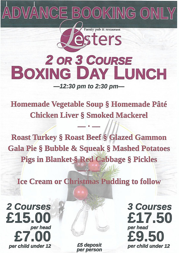 Lester's boxing day lunch.jpg