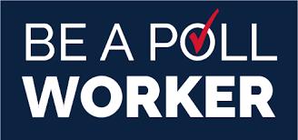 Serve as a Poll Worker